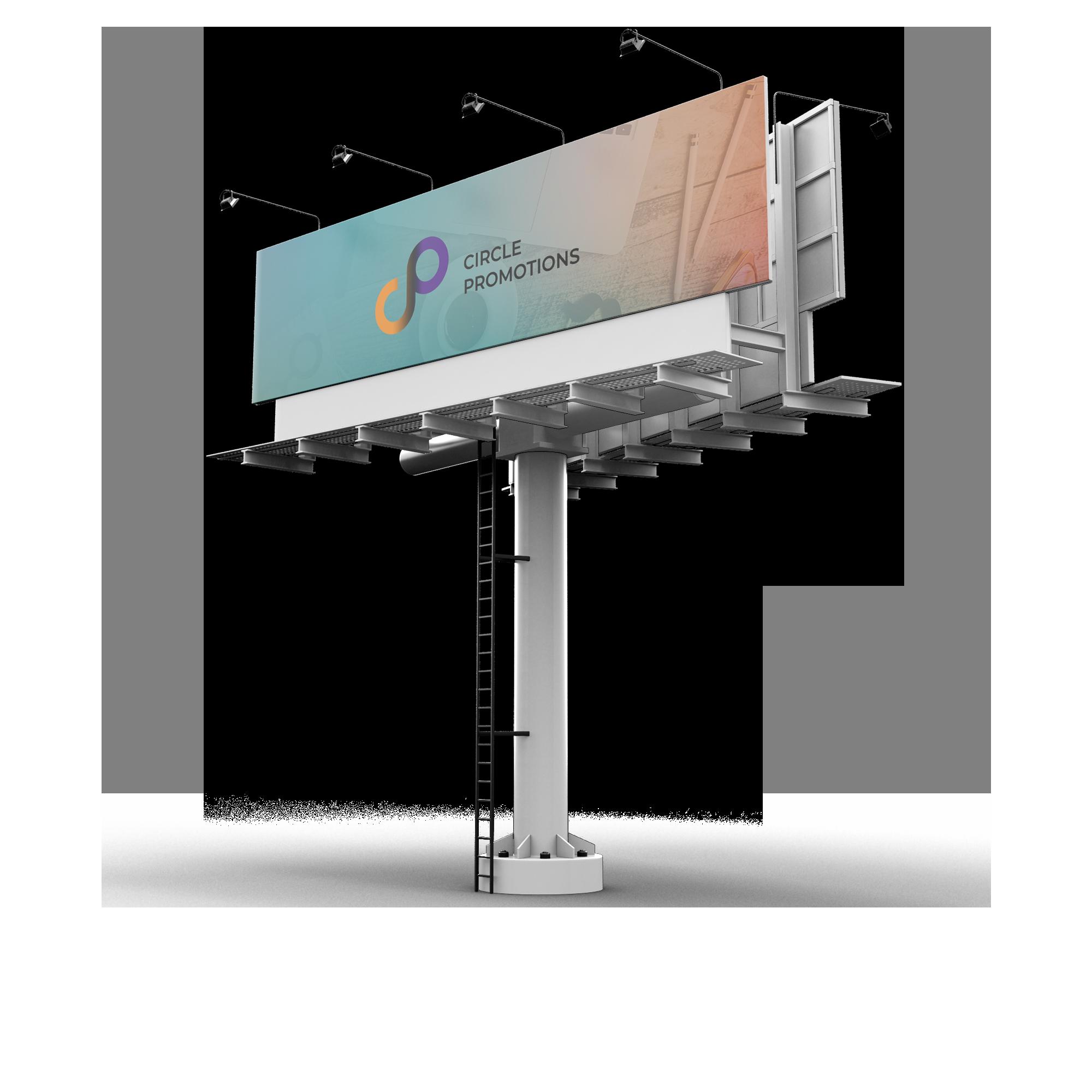 billboard circle