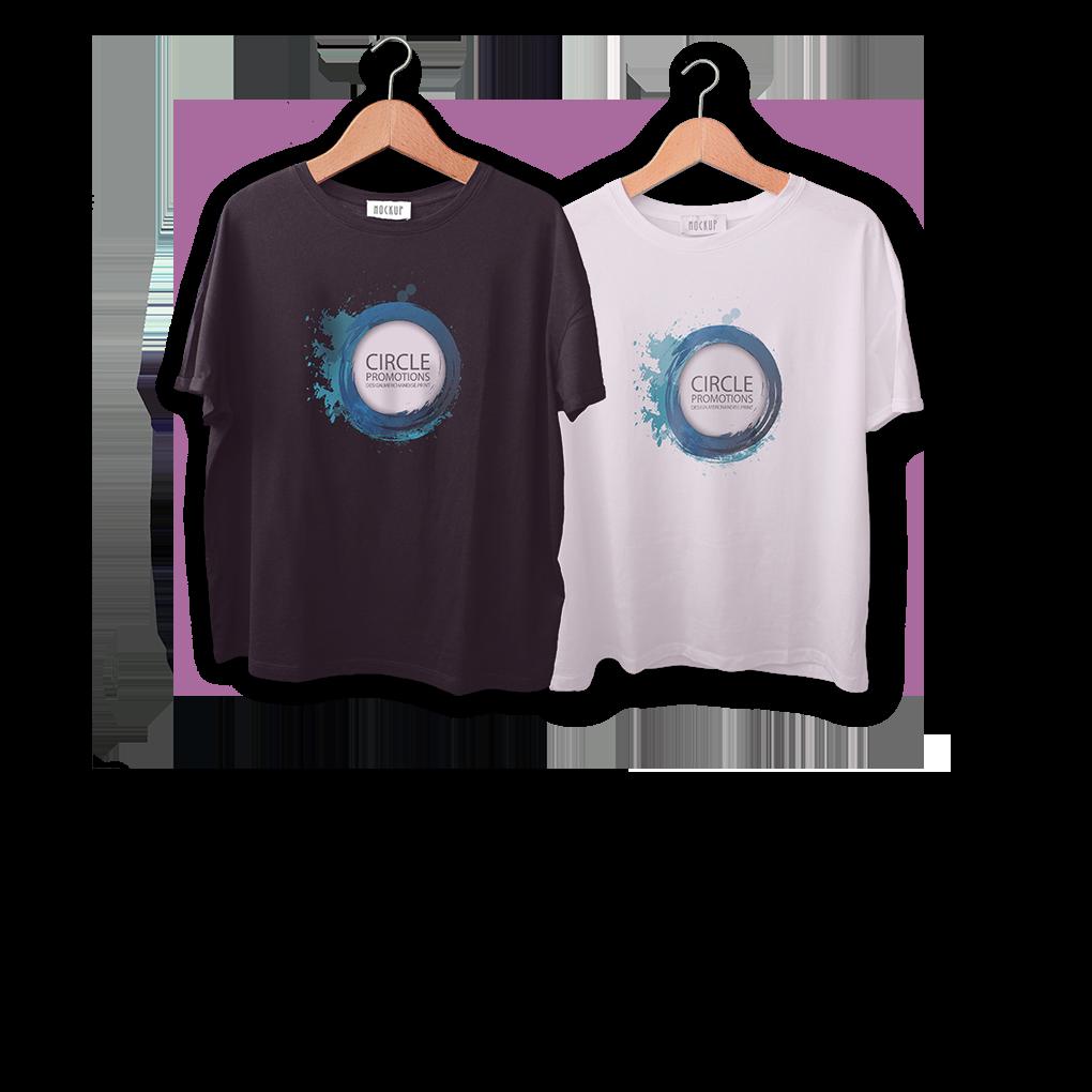 circle shirts